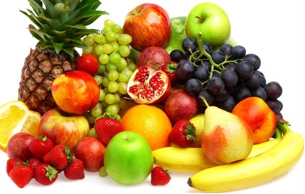 Fruits to have daily