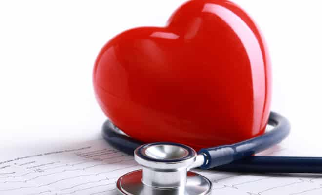 Improves Heart Function
