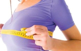 Foods That Help Boost Your Breast Size Naturally