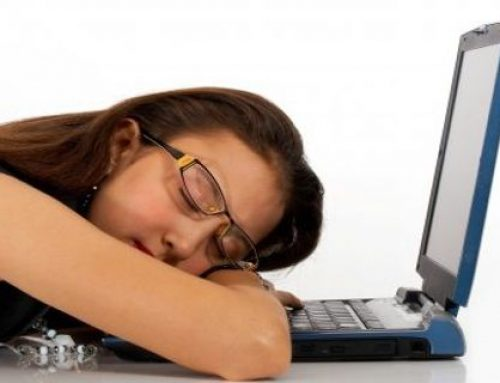 Tips To Avoid Sleep After Lunch