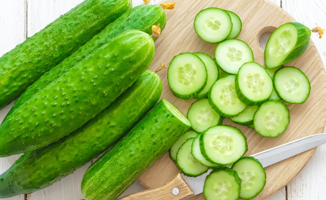Aloe Vera And Cucumber Face pack
