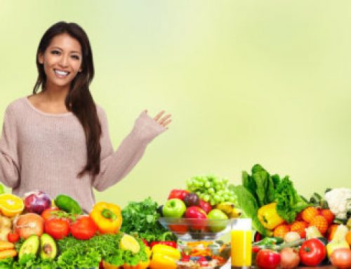 Amazing Foods To Eat For A Healthy Uterus