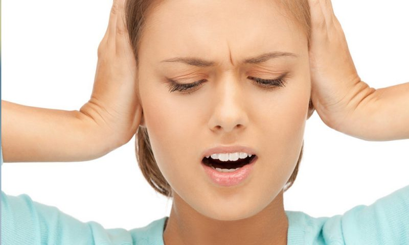 Natural Home remedies To Treat Tinnitus