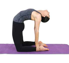best yoga poses to break your bad habits  follow this
