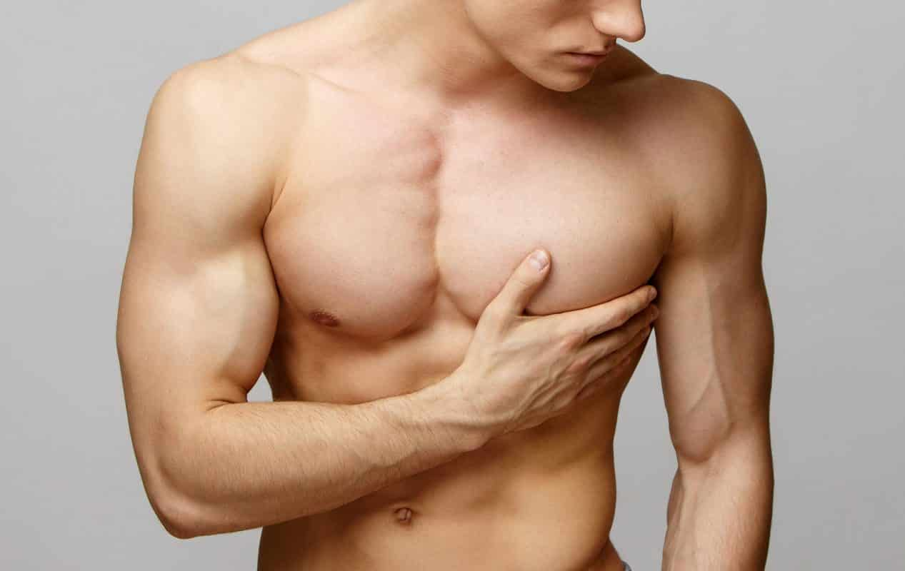 Image result for gynecomastia for men
