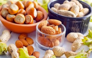 Amazing Magnesium Rich Foods And Their Health Benefits