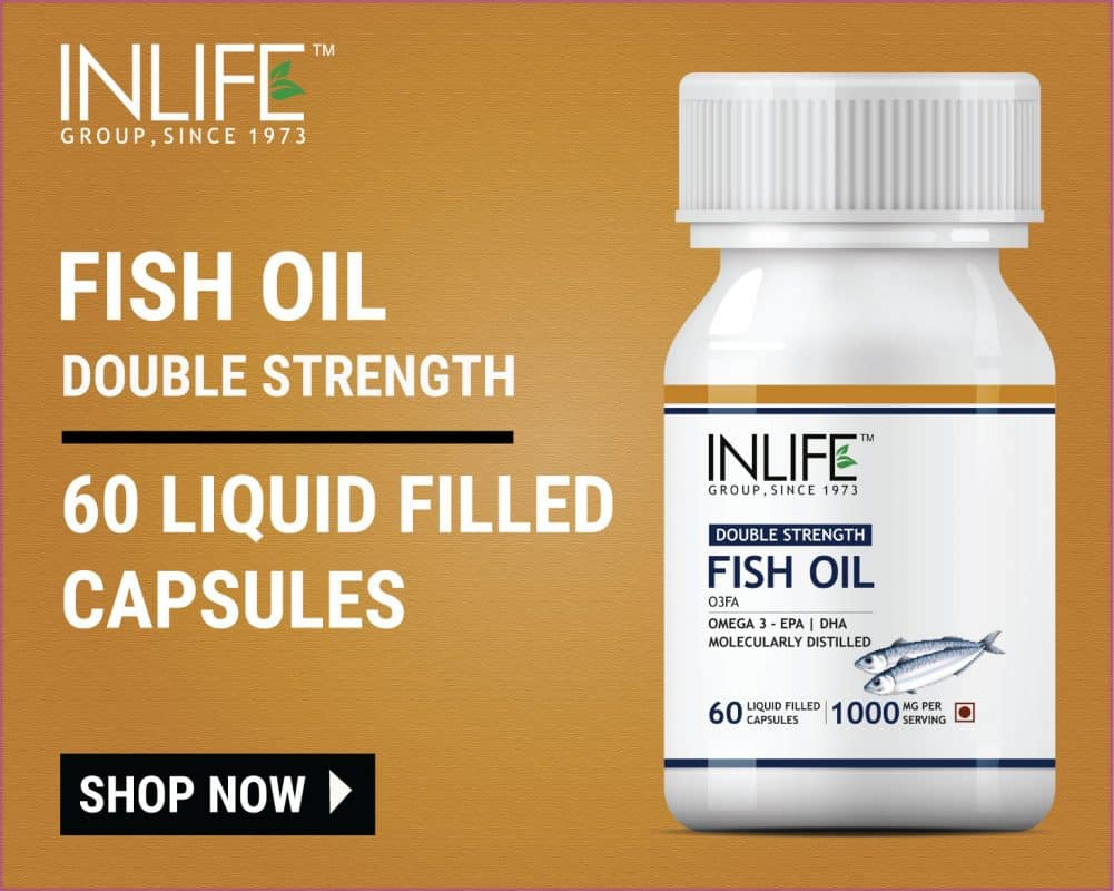 Fishoil double strength