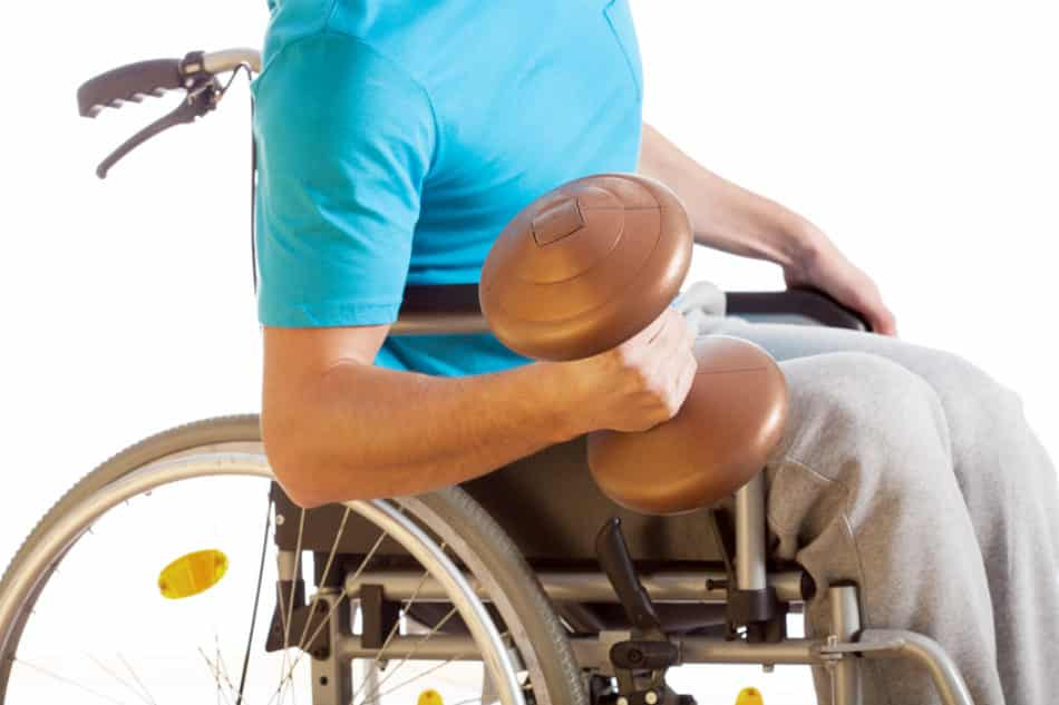 Best Exercises For Disabled People