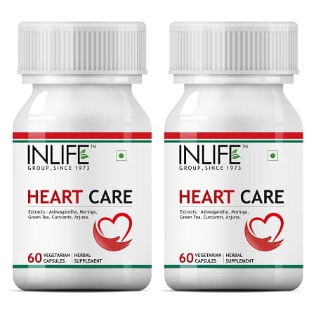 Heart-Care 2 pack