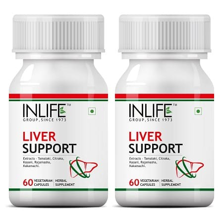 Liver-Support 2 pack