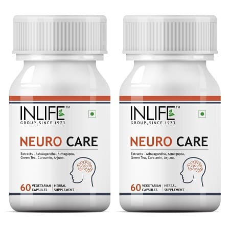 Neuro-Care 2 pack