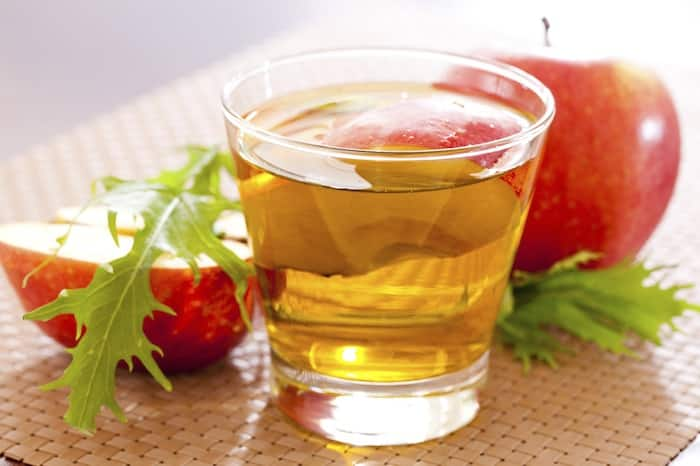 Why should i use apple cider vinegar?