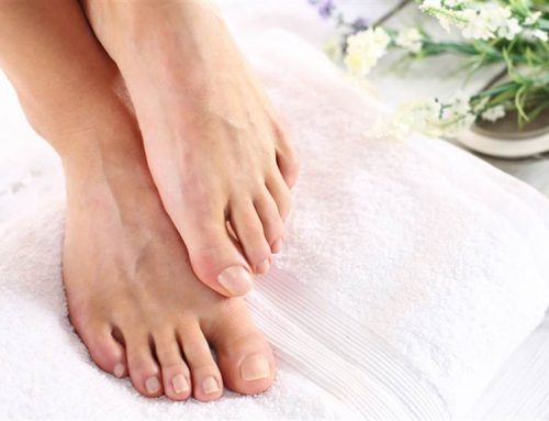 Home Remedies To Treat Cold Feet