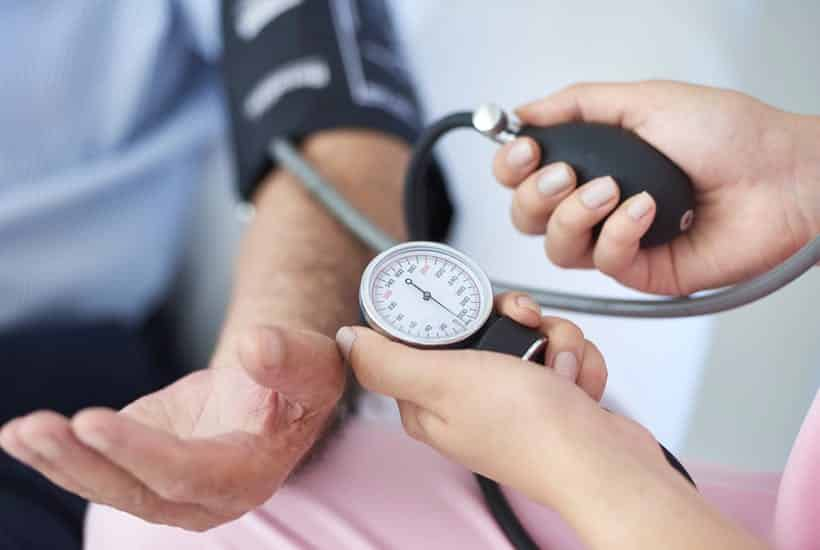 Betters Cardiac Health and Also Treats High Blood Pressure