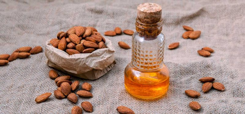 Why Almond Oil Is Good For Your Hair And Skin?