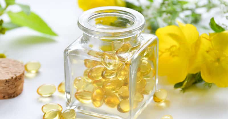What Are The Benefits Of Evening Primrose Oil?