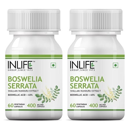 Boswellia-Serrata 2 pack
