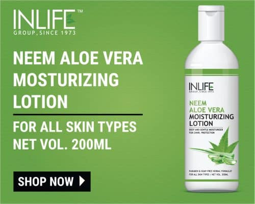 Aloe Neem Lotion