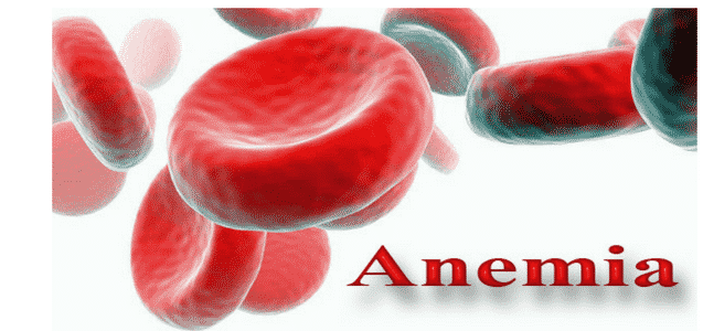 Helps in Anemia