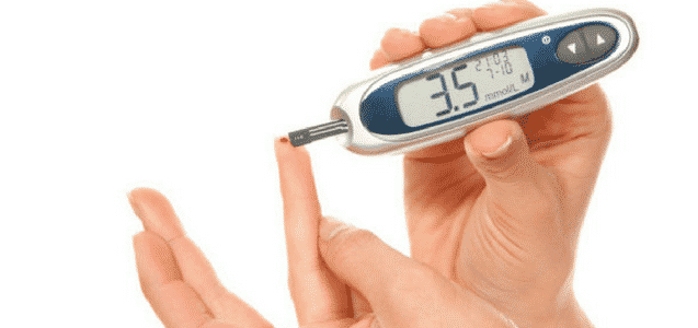Lowers Elevated Blood Sugar Levels