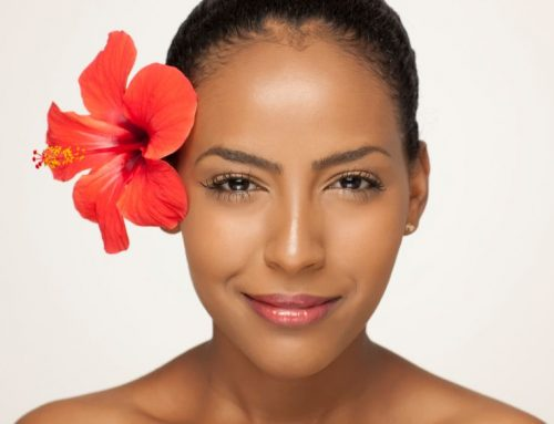Hibiscus-Nature's Gift To Cure All Hair Problems
