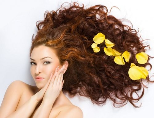 5 Amazing Home Remedies For Long Healthy Glowing Hair