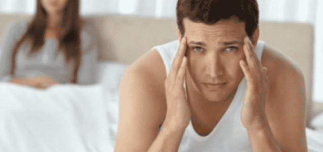 Erectile Dysfunction and Infertility