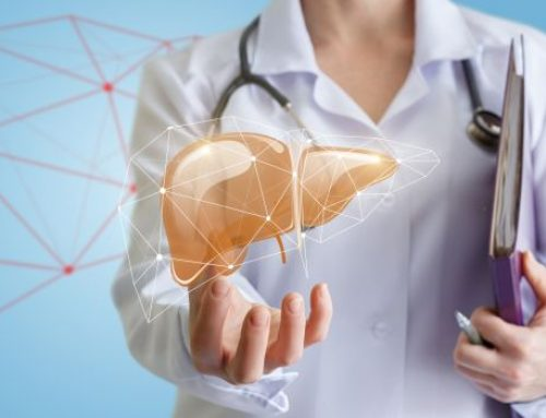 5 Powerful Natural Ways To Treat Liver Diseases