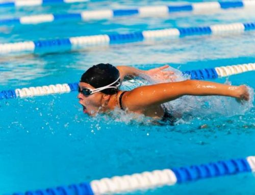 How Swimming Can Significantly Help You Lose Weight?