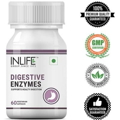 Digestive Enzyme Supplements