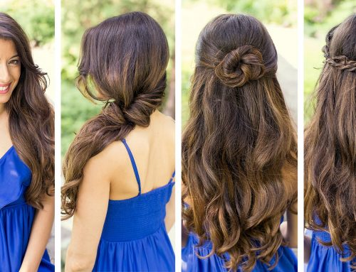 Most Popular Top Hairstyle Trends Of 2018