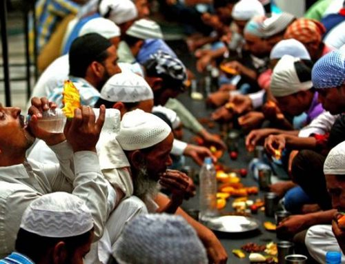 Best Healthy Food Choices To Eat During Ramadan