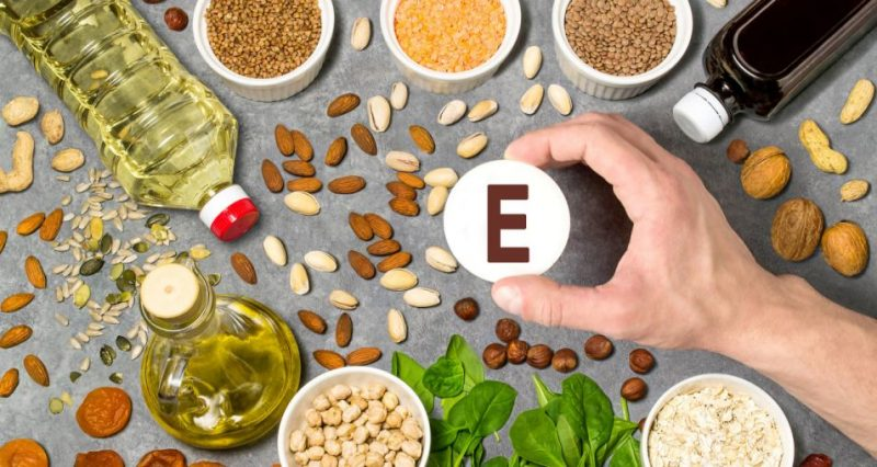 15 Vitamin E+Wheatgerm Oil Benefits That Fight Diseases And Improve Health