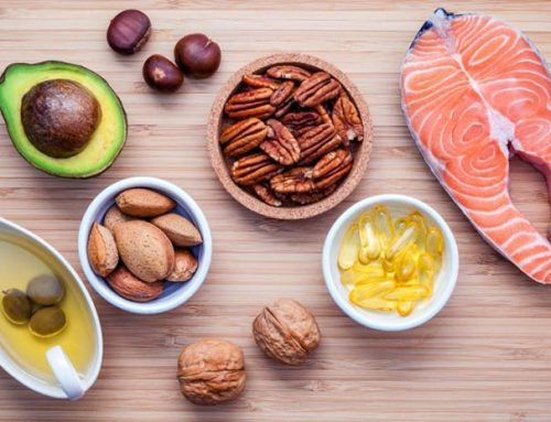 A Complete Guide To Omega3,6,9 Fatty Acids