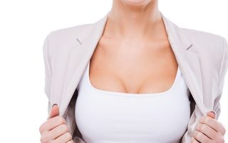 Natural Breast Enhancement Cream