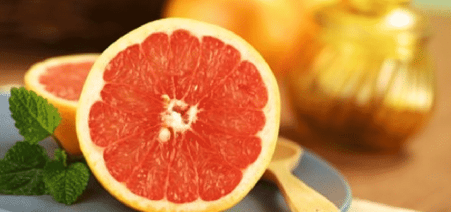 3. Include Grapefruit Seed Extract to Fight With Candida
