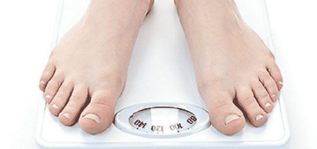 For A Healthy Weight