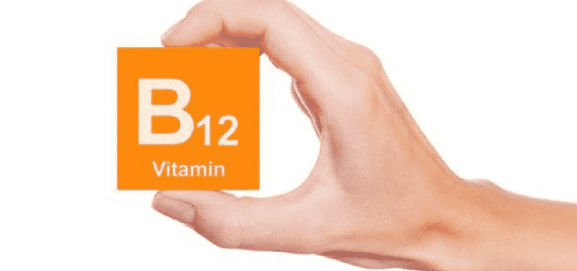 Vitamin B12 For Hair, Skin And Nails
