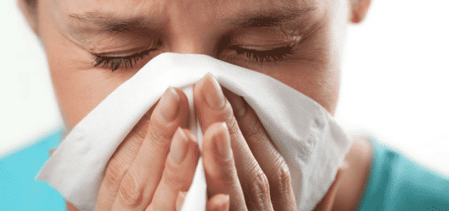 Is Spirulina Is Effective In Decreasing Allergic Rhinitis' Symptoms ?
