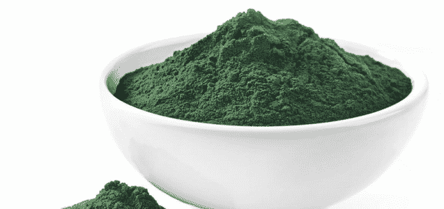 How Spirulina Is Effective In Weight Loss ?