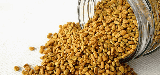 How Fenugreek Seeds Can Be Used In Beast Enlargement Process?