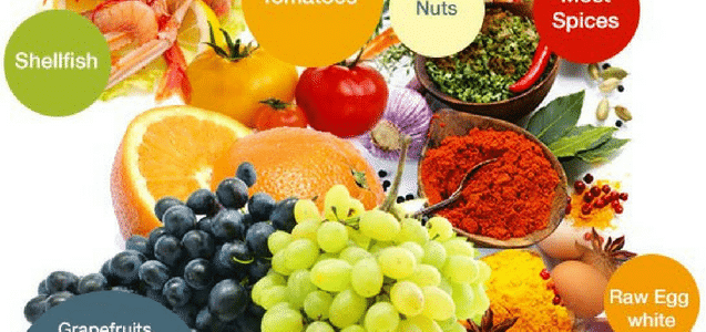 Foods to Avoid If You Have A Histamine Intolerance