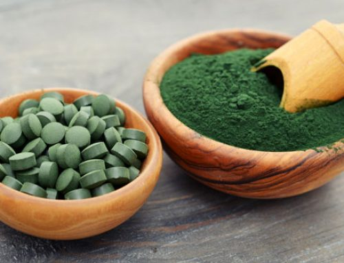 Surprising Benefits Of Spirulina, The Nutritious Blue Green Algae