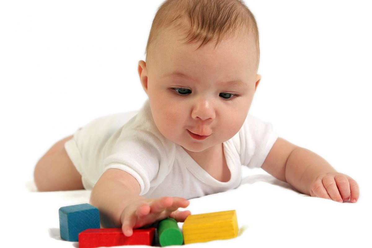 How You Can Develop Fine Motor Skills In Children?