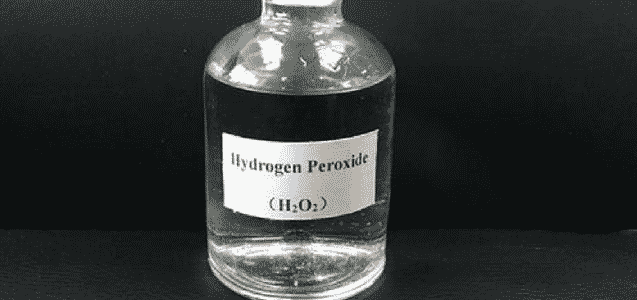 Use Hydrogen Peroxide to Get Rid of White Tongue Issue Fastly