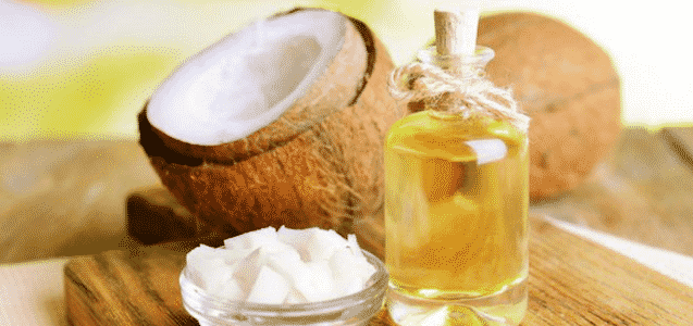 Oil Pulling to Rinse White Coated Tongue At Your Home