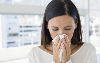 Home Remedies To Treat Dry Nose