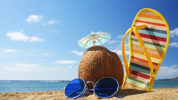 Why Vacations Are Good For Your Health?