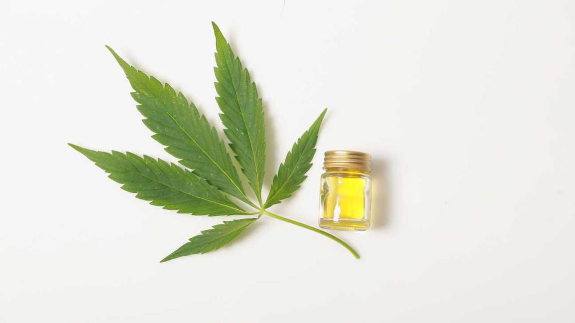 Cannabidiol (CBD) Oil