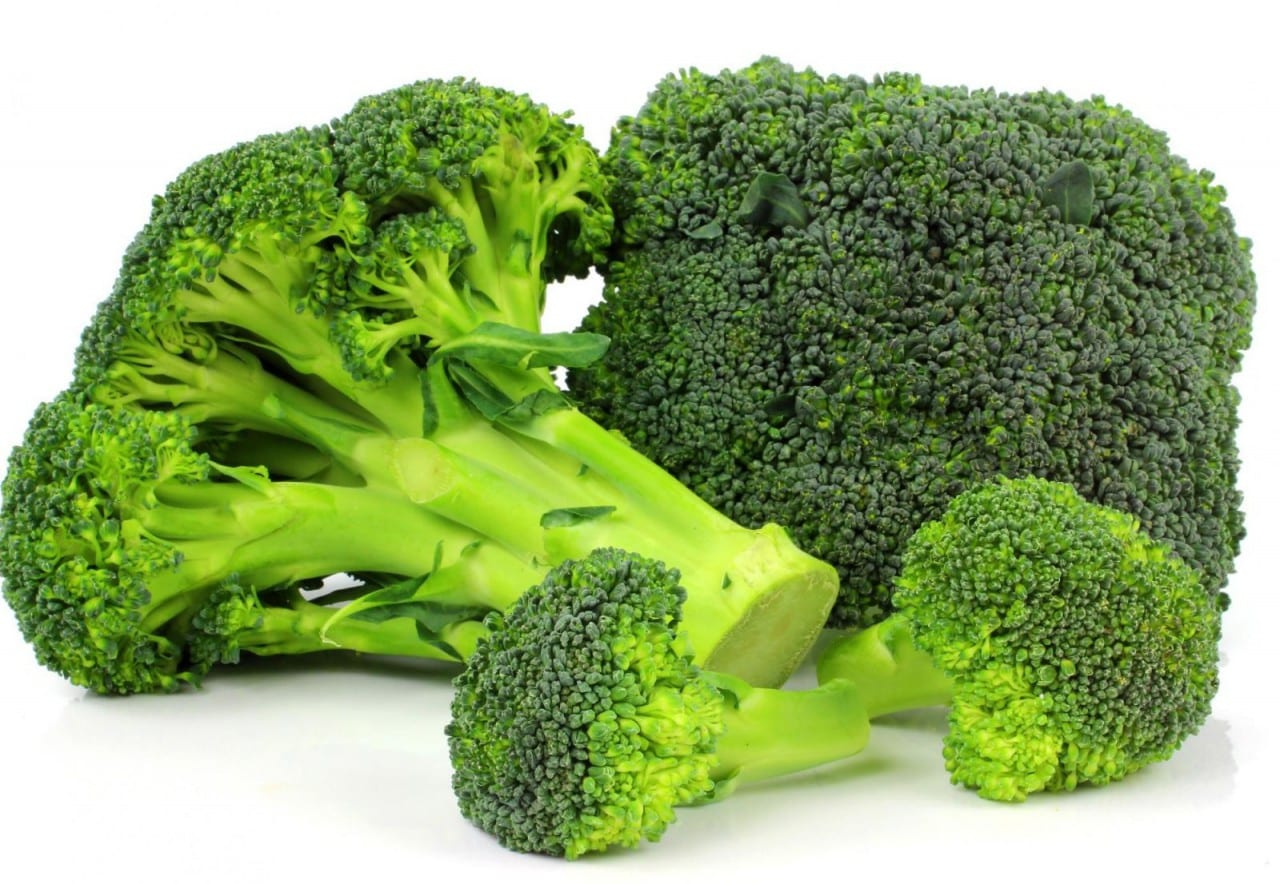 Broccoli Boosts Your Immune System